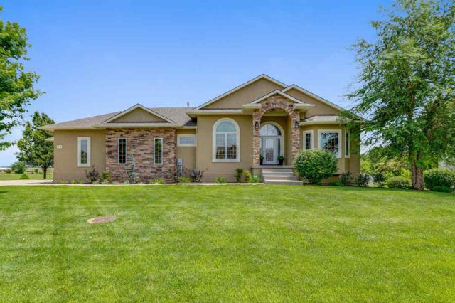 1311 Rainbow Dr, Towanda, KS 67144 (MLS #568798) :: On The Move