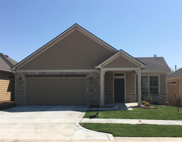 3909 N Solano Ct Palazzo Model, Wichita, KS 67205 (MLS #568811) :: Pinnacle Realty Group