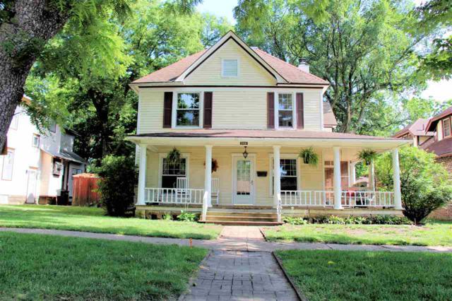 1105 E 7th Ave, Winfield, KS 67156 (MLS #568842) :: Pinnacle Realty Group