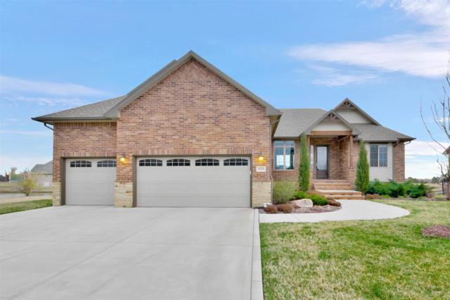 4920 N Indian Oak St, Bel Aire, KS 67226 (MLS #568872) :: Pinnacle Realty Group