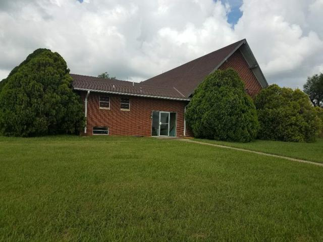 308 E Main, Lehigh, KS 67073 (MLS #569140) :: Lange Real Estate
