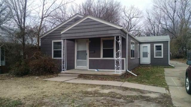 953 N Dellrose St, Wichita, KS 67208 (MLS #569209) :: Pinnacle Realty Group
