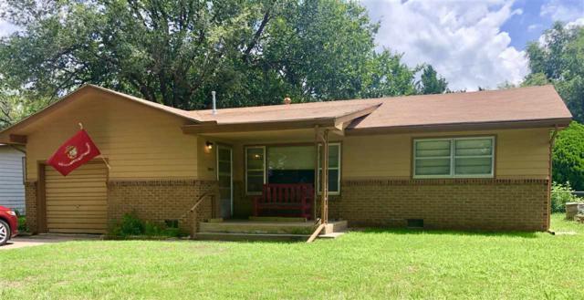 1320 N 10th, Arkansas City, KS 67005 (MLS #569233) :: Pinnacle Realty Group
