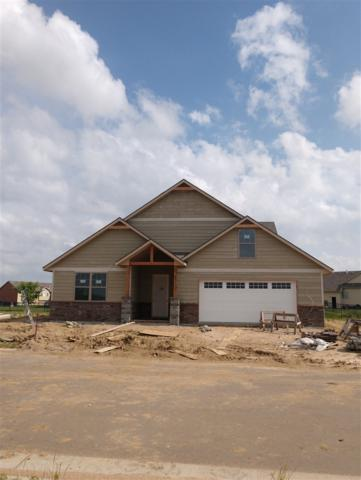 12921 Equestrian, Wichita, KS 67230 (MLS #569341) :: Pinnacle Realty Group