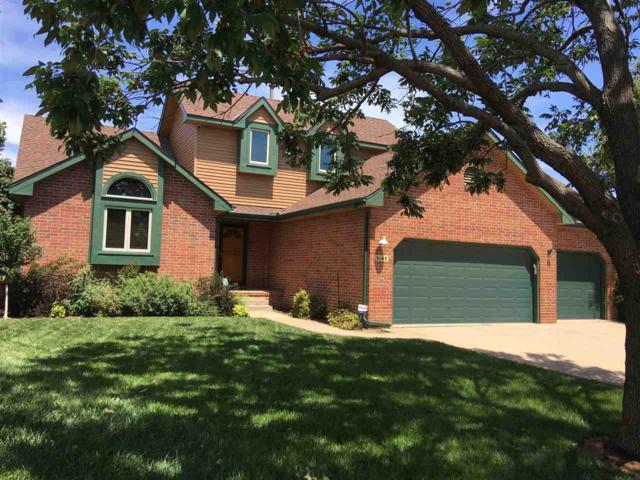 5148 E Willow Point Rd, Bel Aire, KS 67220 (MLS #569368) :: Wichita Real Estate Connection