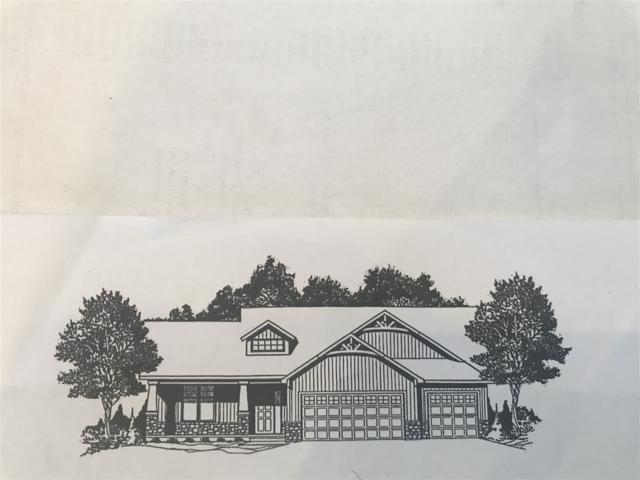 1216 S Fawnwood, Wichita, KS 67235 (MLS #569460) :: Pinnacle Realty Group
