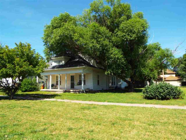 106 N Franklin Ave, Sedgwick, KS 67135 (MLS #569540) :: Graham Realtors