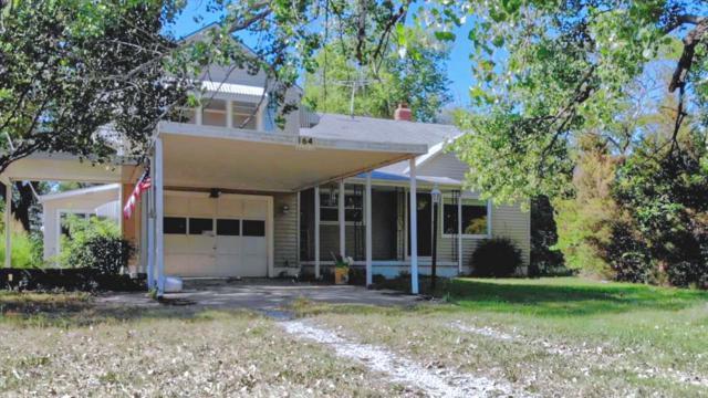 164 SW 100th St 166 Sw 100th, Augusta, KS 67010 (MLS #569644) :: Lange Real Estate