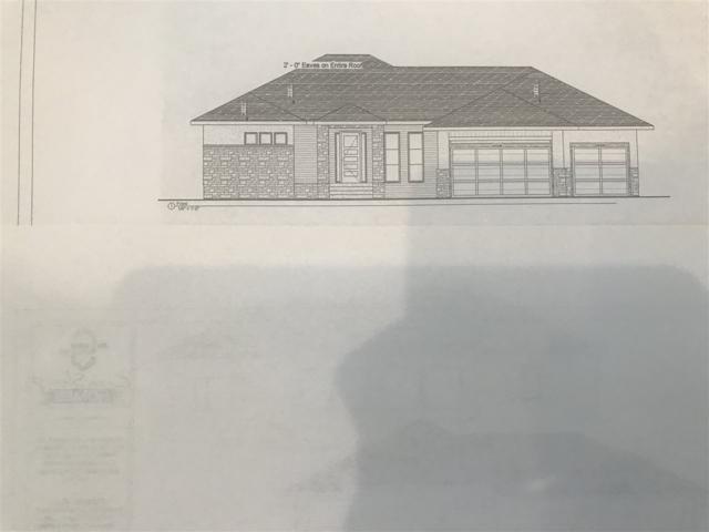 1303 S Fawnwood, Wichita, KS 67235 (MLS #569676) :: Pinnacle Realty Group