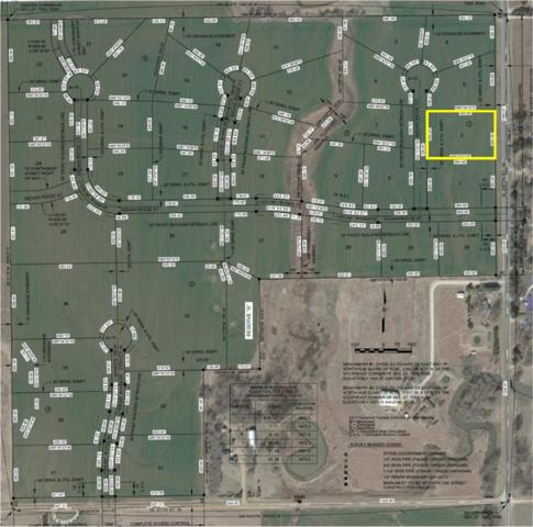 24820 W Indian Ridge Ct Lot 2, Andale, KS 67001 (MLS #569690) :: COSH Real Estate Services