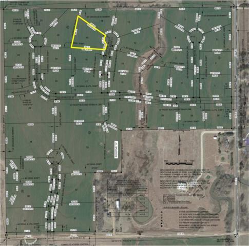 25110 W Indian Ridge Ct Lot 15, Andale, KS 67001 (MLS #569704) :: Graham Realtors