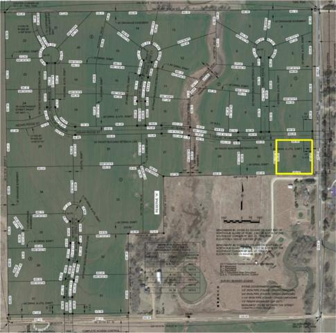 24801 W Indian Ridge St Lot 30, Andale, KS 67001 (MLS #569718) :: COSH Real Estate Services