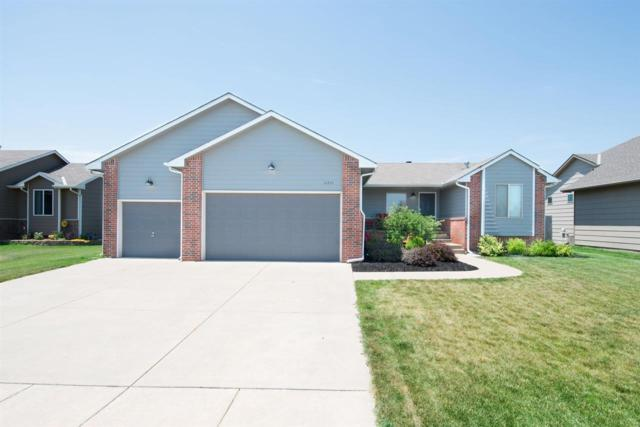 11751 W Wilkinson Ct, Maize, KS 67101 (MLS #569726) :: Graham Realtors