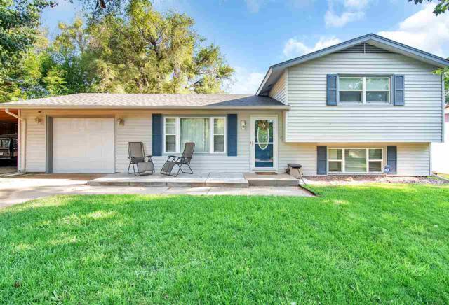 7410 W Dorsey Ave., Wichita, KS 67212 (MLS #569744) :: Wichita Real Estate Connection