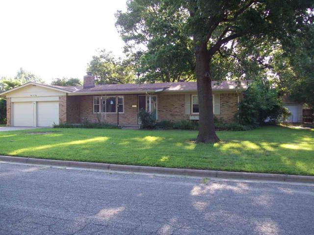 3230 N Carlock St, Wichita, KS 67204 (MLS #569754) :: Wichita Real Estate Connection