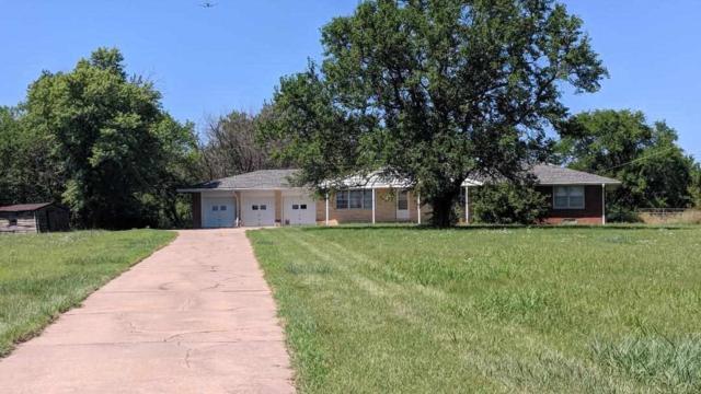 10300 E 55th St S, Derby, KS 67037 (MLS #569755) :: Wichita Real Estate Connection