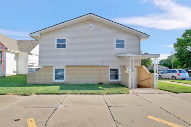 304 W Spring Ave, Conway Springs, KS 67031 (MLS #569854) :: Pinnacle Realty Group