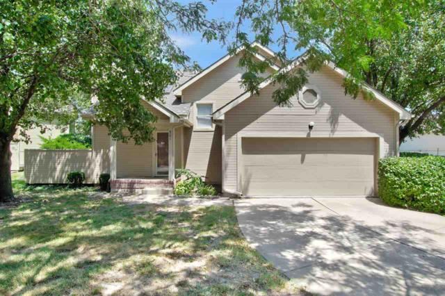6510 E 29th #501, Wichita, KS 67226 (MLS #569953) :: On The Move