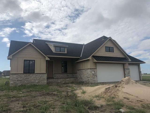 3601 N Bristol St, Wichita, KS 67226 (MLS #570028) :: Pinnacle Realty Group