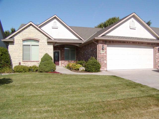 8705 W Northridge Ct, Wichita, KS 67205 (MLS #570038) :: Pinnacle Realty Group