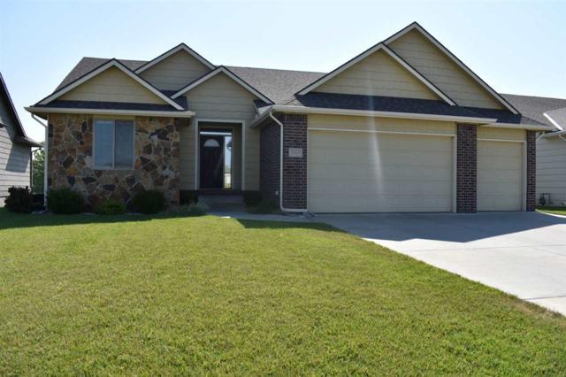 1414 S Alden Street, Wichita, KS 67230 (MLS #570123) :: Pinnacle Realty Group