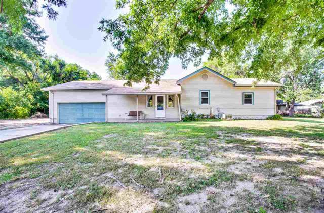 3605 W Saint Louis Ave, Wichita, KS 67203 (MLS #570144) :: Pinnacle Realty Group