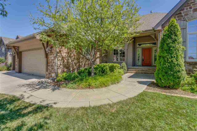 2224 N Williamsgate Ct, Wichita, KS 67228 (MLS #570151) :: Pinnacle Realty Group