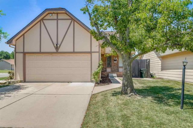 6604 E Pepperwood Ct, Wichita, KS 67226 (MLS #570172) :: Pinnacle Realty Group