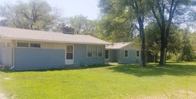 15837 SW 158th Terrace, Rose Hill, KS 67133 (MLS #570197) :: Graham Realtors