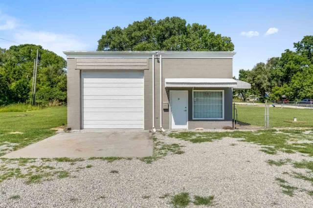 8441 S Broadway St, Haysville, KS 67060 (MLS #570274) :: Pinnacle Realty Group