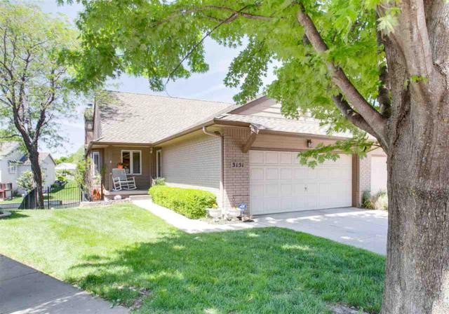 3151 W Keywest Ct, Wichita, KS 67204 (MLS #570297) :: Pinnacle Realty Group
