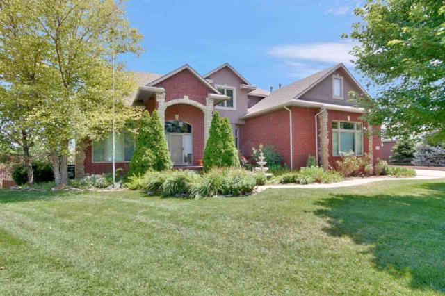 14844 E Sundance Ct, Wichita, KS 67230 (MLS #570308) :: Pinnacle Realty Group