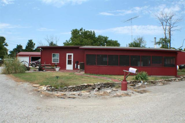 2259 Lookout Point Rd, Fall River, KS 67047 (MLS #570318) :: On The Move