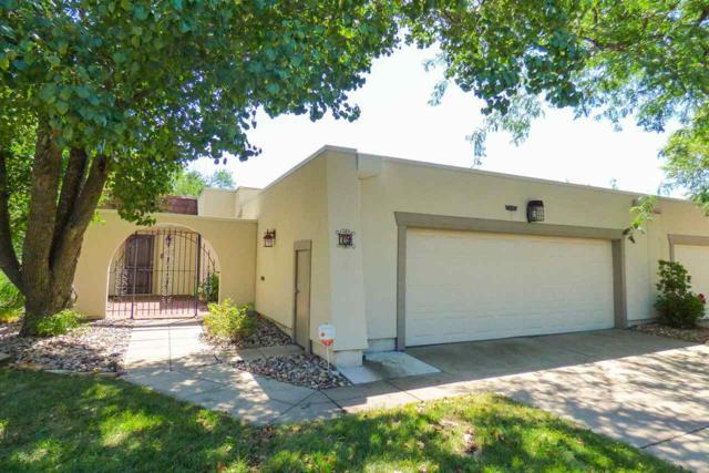 79 E Via Verde Dr, Wichita, KS 67230 (MLS #570325) :: Pinnacle Realty Group