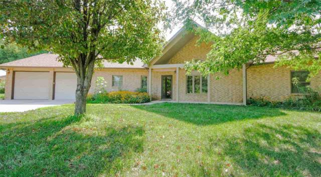 8930 E 111th S, Mulvane, KS 67110 (MLS #570338) :: On The Move
