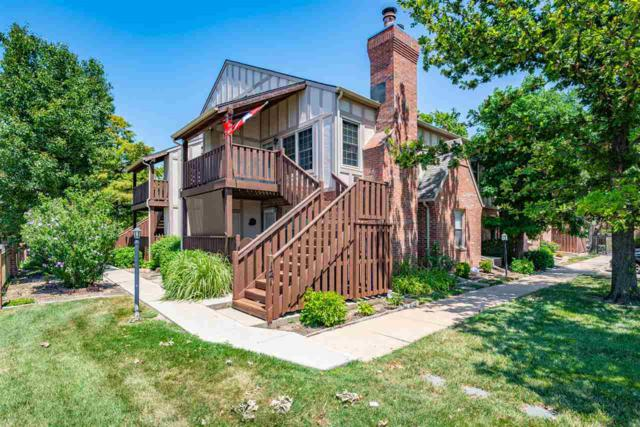 1450 S Webb Rd #121, Wichita, KS 67207 (MLS #570363) :: Lange Real Estate