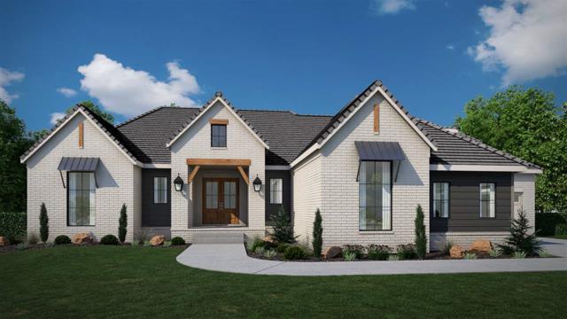 1521 E Bluesage Ct, Andover, KS 67002 (MLS #570425) :: Pinnacle Realty Group