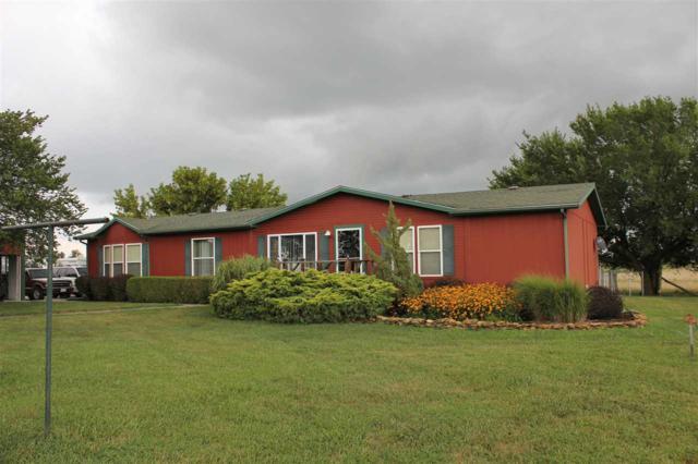 434 K Rd, Piedmont, KS 67122 (MLS #570515) :: Lange Real Estate