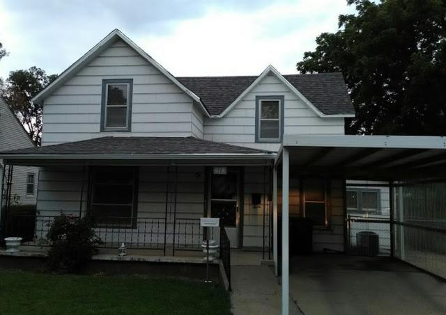 418 W 5TH ST, Newton, KS 67114 (MLS #570541) :: Pinnacle Realty Group