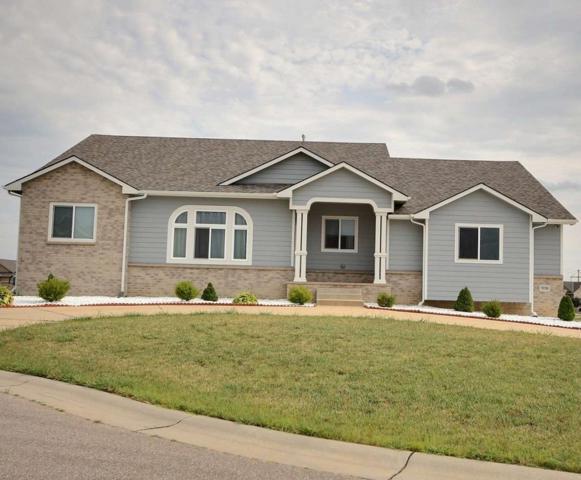 5228 N Holder Ct, Wichita, KS 67226 (MLS #570551) :: Pinnacle Realty Group