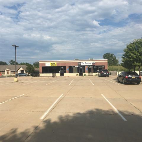 240 N Main St, Haysville, KS 67060 (MLS #570556) :: Pinnacle Realty Group