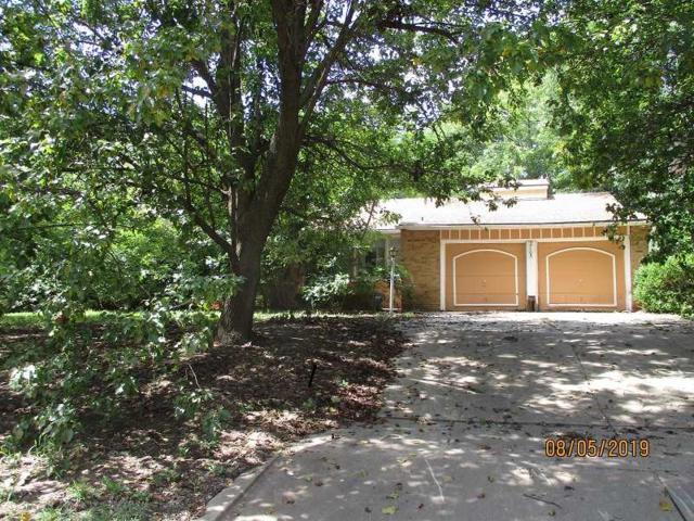 2105 S Glendale, Wichita, KS 67216 (MLS #570572) :: Wichita Real Estate Connection