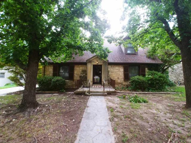 1216 N 3rd, Arkansas City, KS 67005 (MLS #570619) :: Lange Real Estate