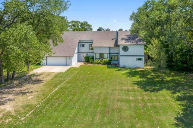 11401 SW 48th Ter, Towanda, KS 67144 (MLS #570674) :: On The Move