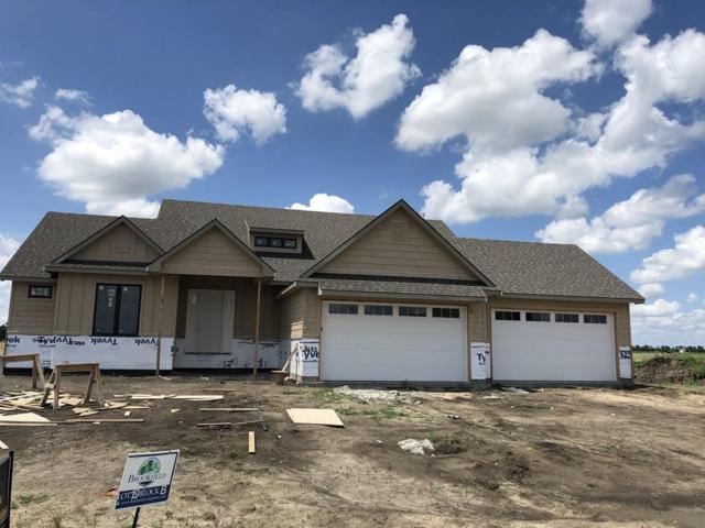 3632 N Crest Ct, Wichita, KS 67226 (MLS #570684) :: On The Move