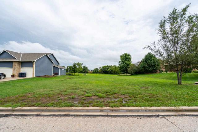 2040 Prairie View Ct, El Dorado, KS 67042 (MLS #570716) :: Keller Williams Hometown Partners
