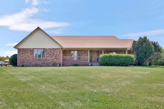 715 Hawkins Ln, Goddard, KS 67052 (MLS #570723) :: Wichita Real Estate Connection