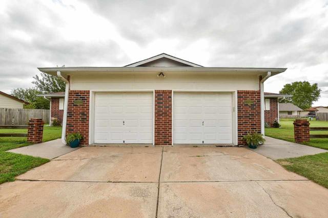1721-1723 N Westfield, Wichita, KS 67212 (MLS #570733) :: Pinnacle Realty Group