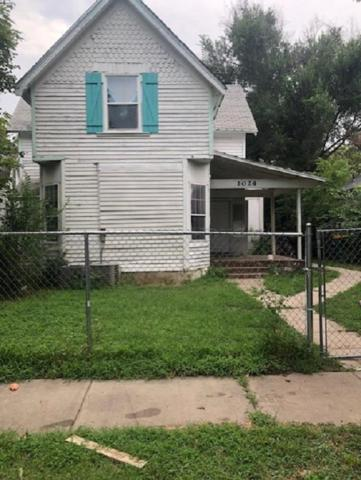 1024 N Lewellen St, Wichita, KS 67203 (MLS #570739) :: Graham Realtors