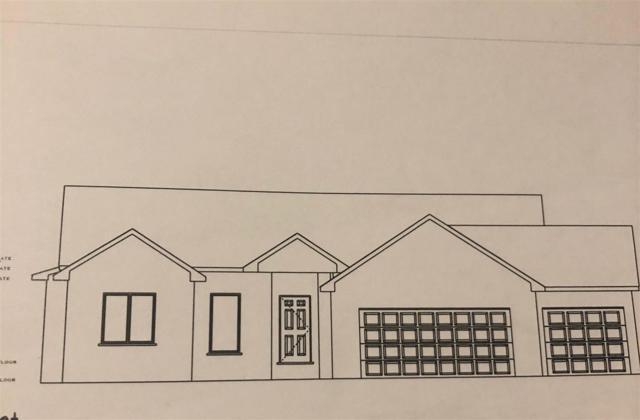 913 N Oak Ridge, Goddard, KS 67052 (MLS #570787) :: Wichita Real Estate Connection